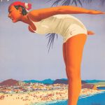 Coolangatta Art Print - James Northfield