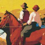 Australian Vintage Travel Posters - James Northfield