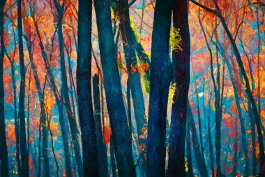 Blaze - Artwork from Printism