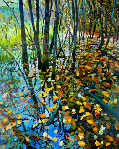 Flooded Forest 2