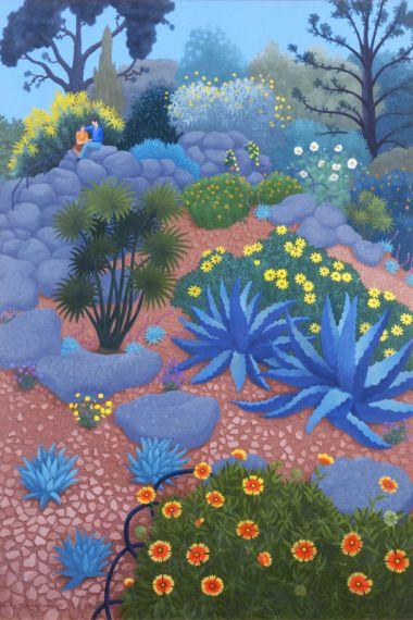 Californian Garden